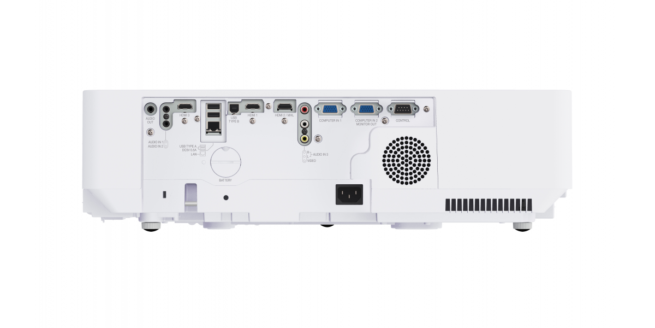 Hitachi LP-EU5002 Laser WUXGA 5000lm LCD Projektori-20636
