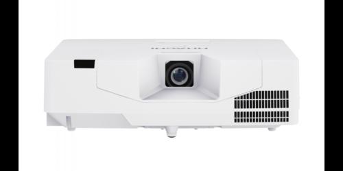 Hitachi LP-EU5002 Laser WUXGA 5000lm LCD Projektori-0