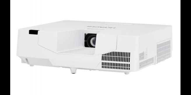 Hitachi LP-EU5002 Laser WUXGA 5000lm LCD Projektori-20633