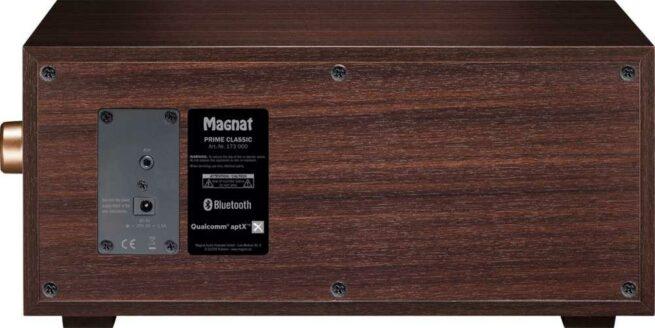 Magnat Prime Classic Bluetooth Kaiutin-20693