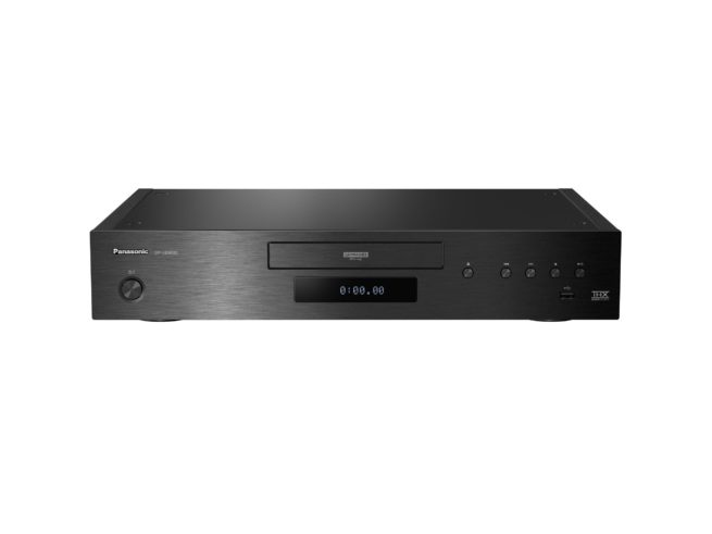 Panasonic DP-UB9000 Ultra HD Blu-ray -soitin-0