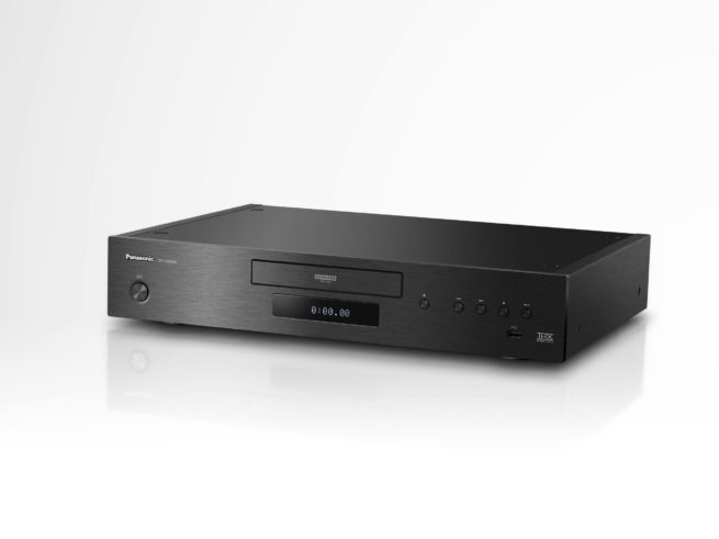 Panasonic DP-UB9000 Ultra HD Blu-ray -soitin-20649