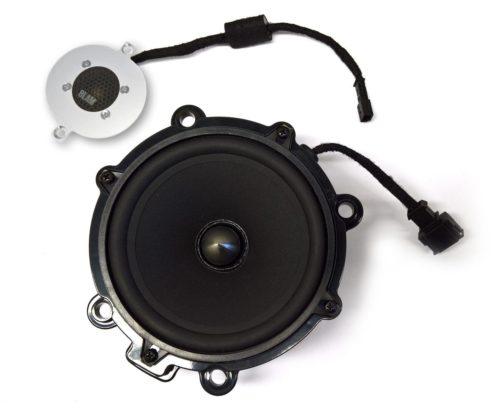 BLAM 130RS-W906 5,25″ Sprinter (W906)-0