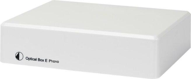 Pro-Ject Optical Box E Phono-0