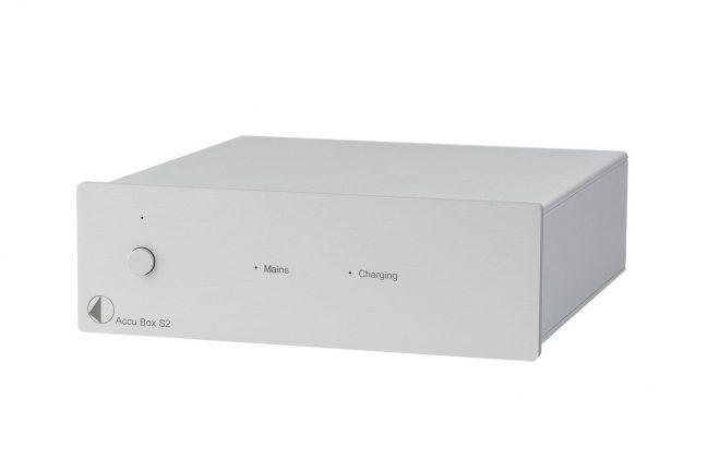 Pro-Ject Accu Box S2 Virtalähde-20816