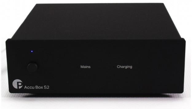 Pro-Ject Accu Box S2 USB virtalähde-0