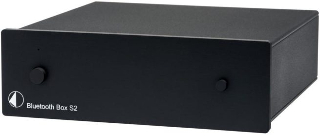 Pro-Ject Bluetooth Box S2-0