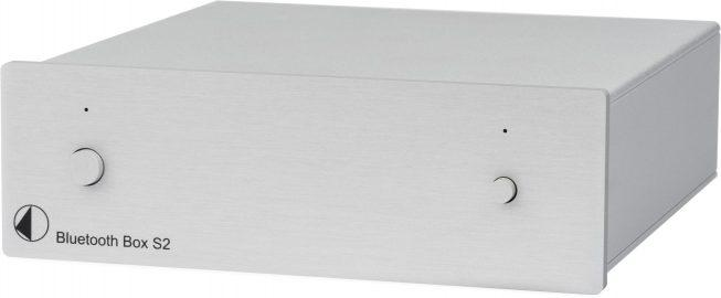 Pro-Ject Bluetooth Box S2-20820