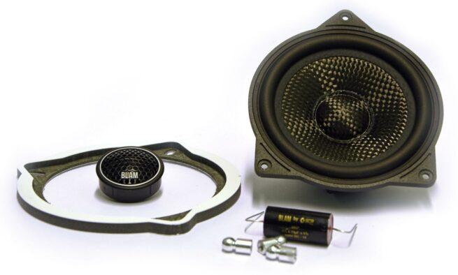 BLAM S 100N24 Signature 4″ erillissarja-0