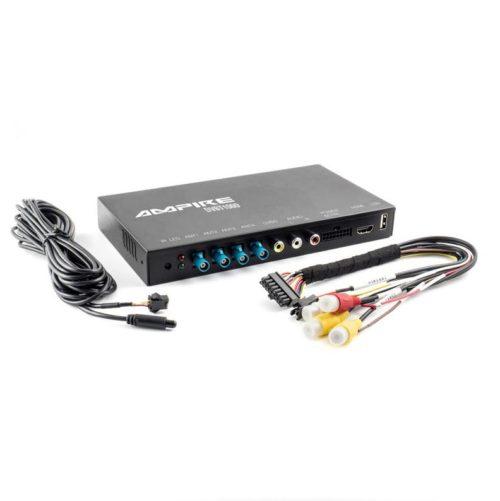 AMPIRE DVB-T2 HD Neloisvirittimillä-0