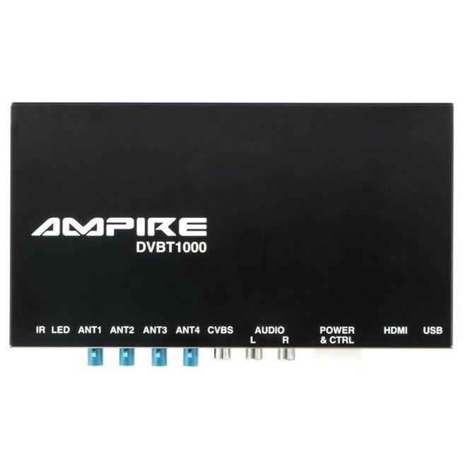 AMPIRE DVB-T2 HD Neloisvirittimillä-20902