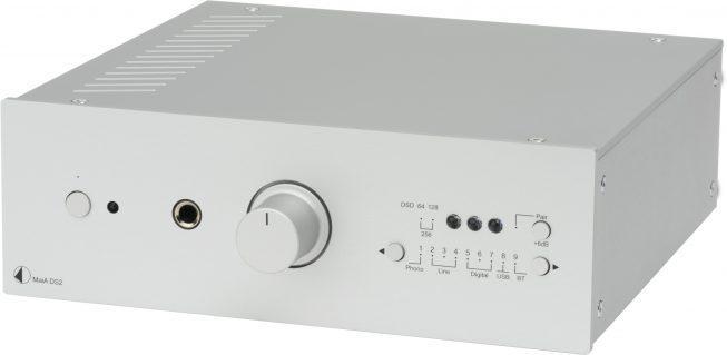 Pro-Ject MaiA DS2 integroitu vahvistin-20864