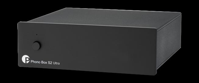 Pro-Ject Phono Box S2 Ultra RIAA esivahvistin-20793