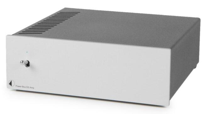 Pro-Ject Power Box DS2 Amp-0