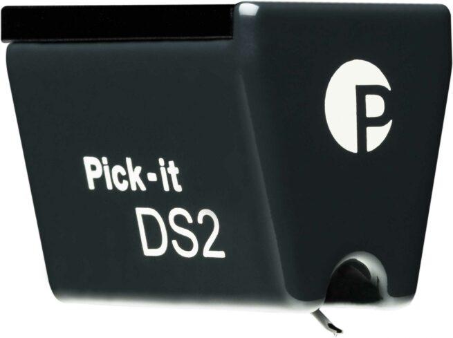 Pro-Ject Pick It DS2 MC äänirasia-20795