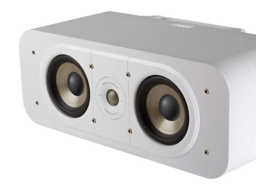 Polk Audio SIGS30CE keskikaiutin, valkoinen-0