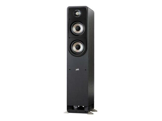 Polk Audio SIGS50E Lattiakaiutin, musta-0