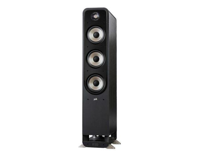 Polk Audio SIGS60E Lattiakaiutin, musta-0