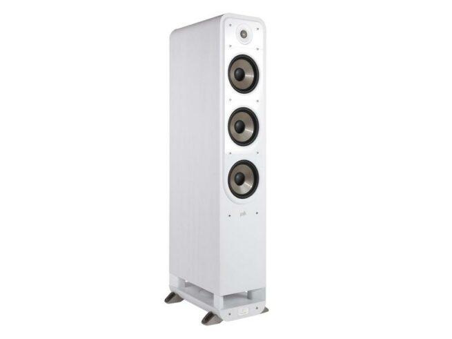 Polk Audio SIGS60E Lattiakaiutin, valkoinen-0