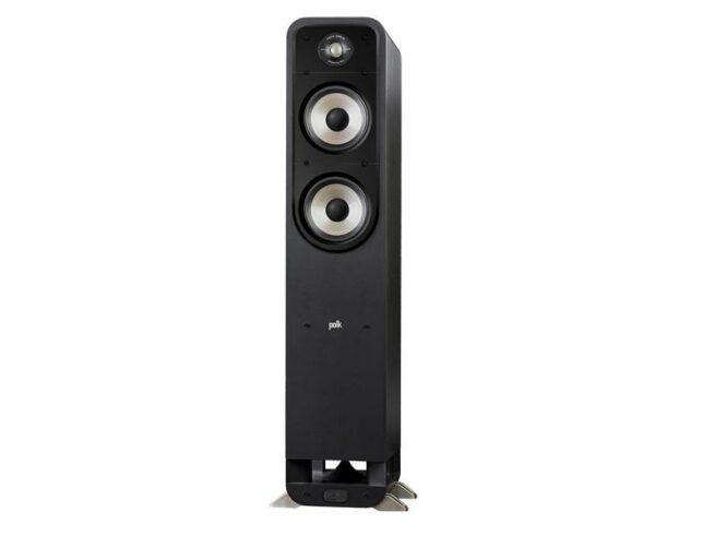 Polk Audio SIGS55E Lattiakaiutin, musta-0