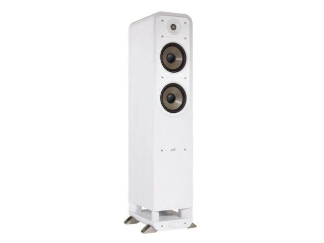 Polk Audio SIGS55E Lattiakaiutin, valkoinen-0