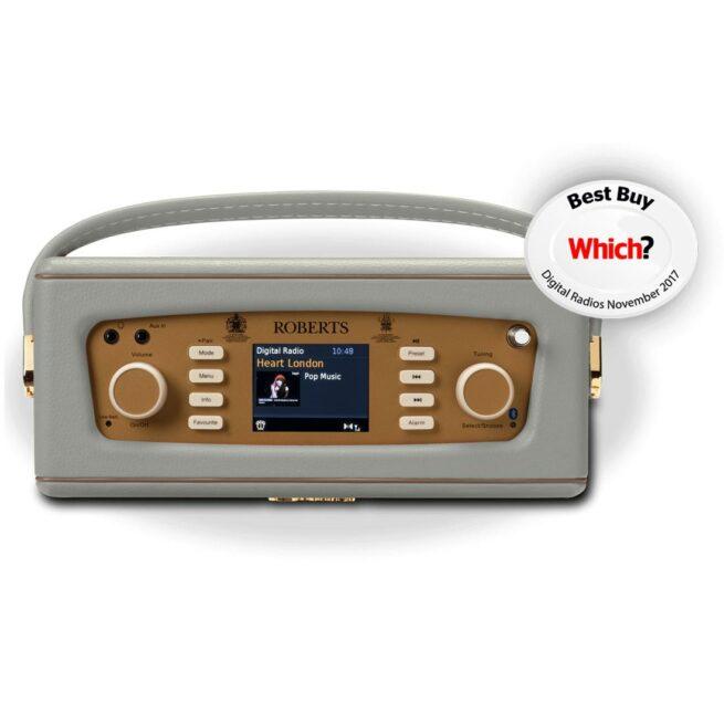 Roberts Radio Revival RD70 Retroradio BT-20937