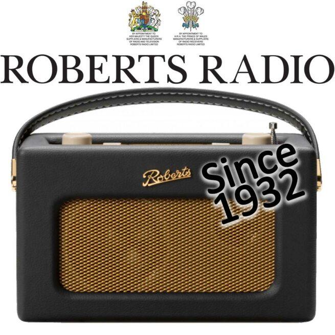 Roberts Radio Revival RD70 Retroradio BT-21152