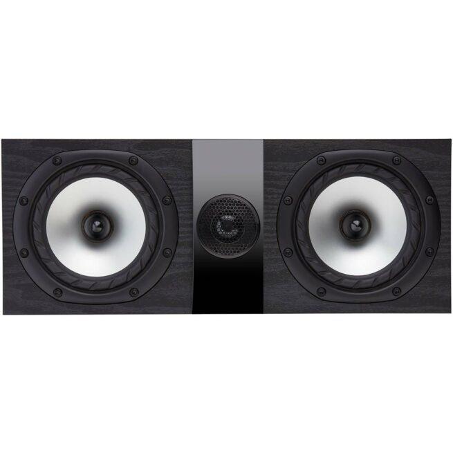 Fyne Audio F300C 2-Tie Keskikaiutin 2x125mm-21064