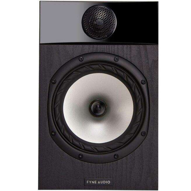 Fyne Audio F301 2-Tie Jalustakaiutin 150mm-20994