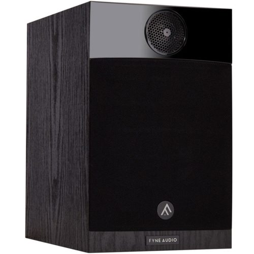 Fyne Audio F301 2-Tie Jalustakaiutin 150mm-0