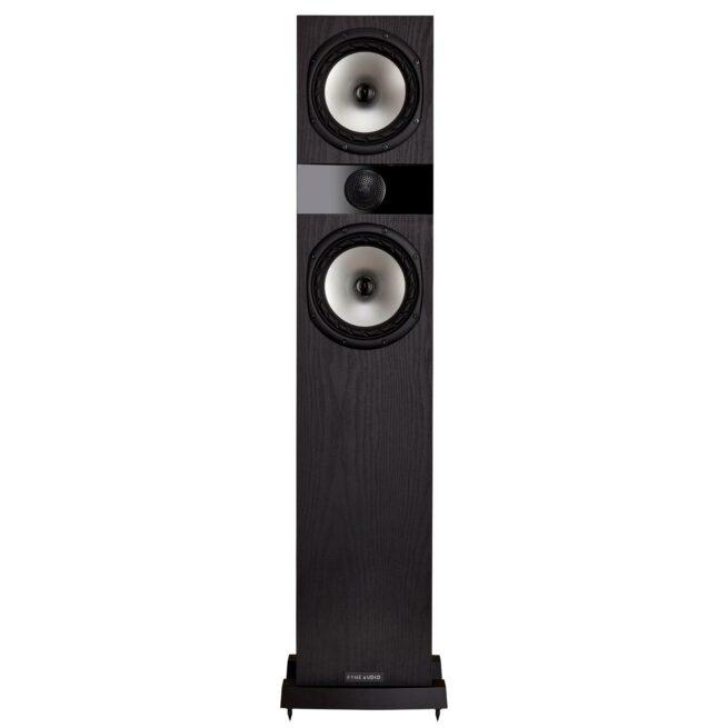 Fyne Audio F303 2-Tie Lattiakaiutin 2x150mm-21058