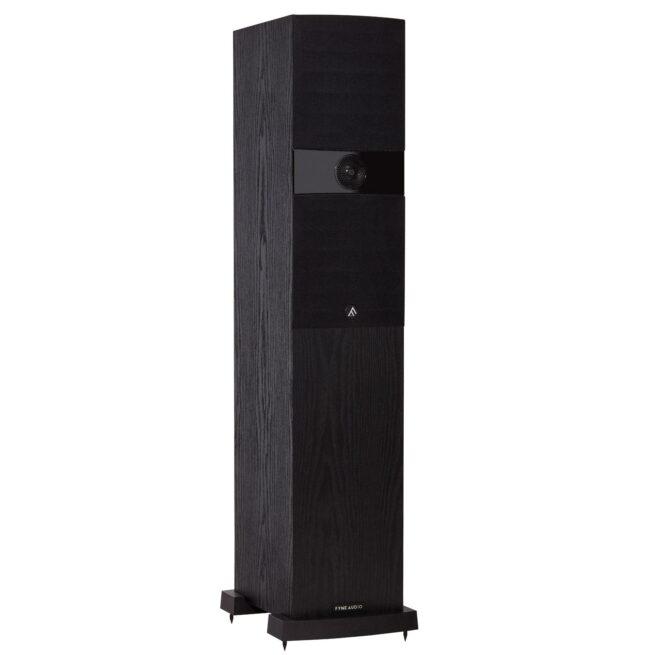 Fyne Audio F303 2-Tie Lattiakaiutin 2x150mm-21059