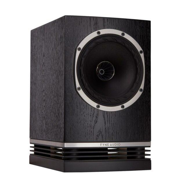 Fyne Audio F500 2-Tie 150mm Jalusta Koaksiaali-21072