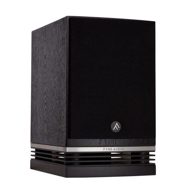 Fyne Audio F500 2-Tie 150mm Jalusta Koaksiaali-21070