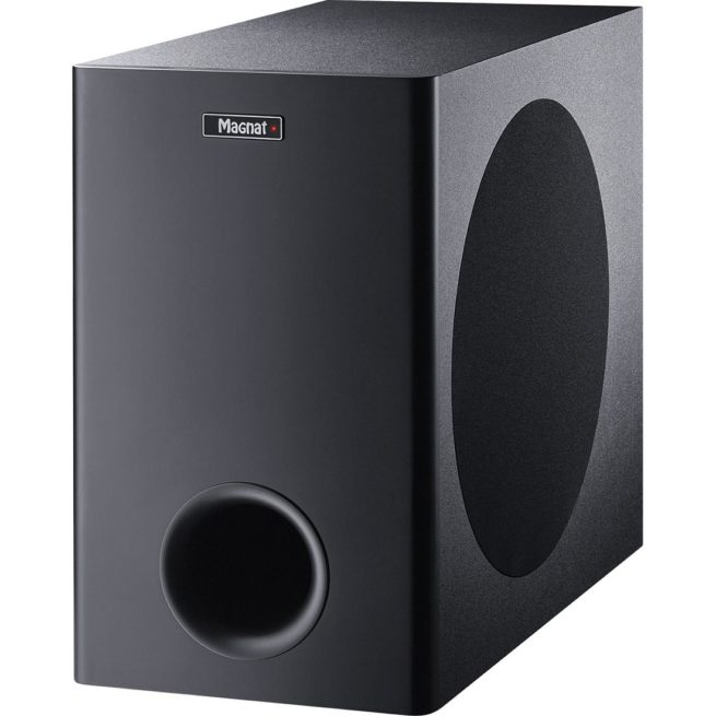 Magnat Soundbar CSB 1000 Järjestelmä-21234