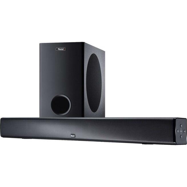 Magnat Soundbar CSB 1000 Järjestelmä-0
