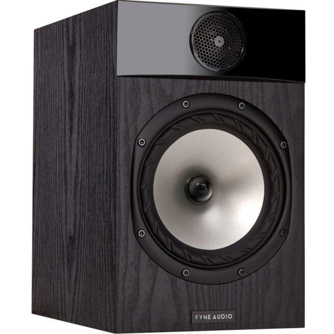 5 Tähden HiFi Paketti Fyne Audio + Denon-21187