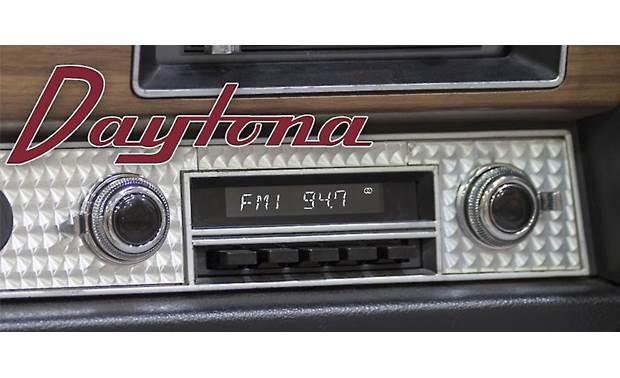 Retrosound Daytona Chevrolet Chevelle -69-73 malli-0