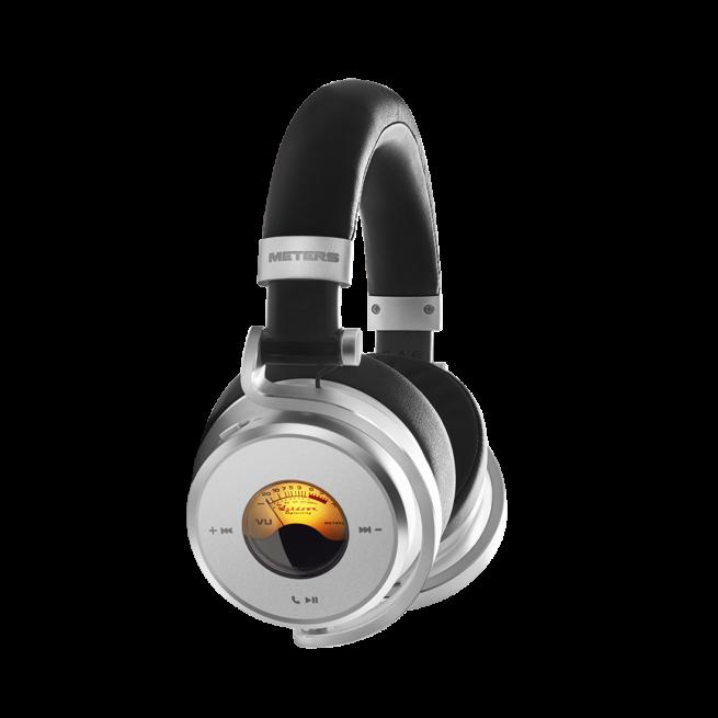 Meters OV-1B Bluetooth Vastamelu VU mittarit-21169
