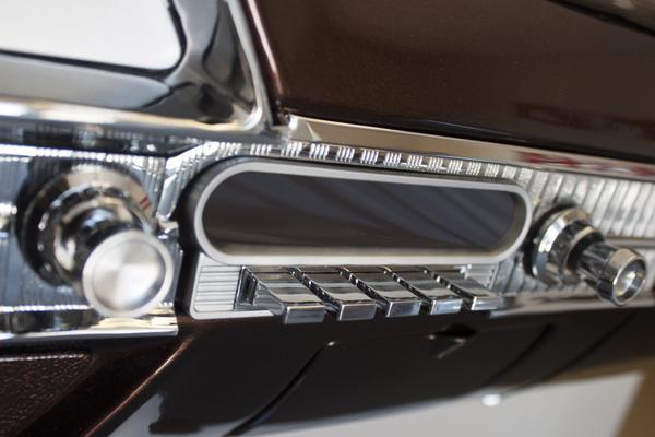 Retrosound Monterey -50-60 Ford ja Mercury malleihin-21198