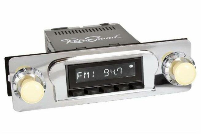 Retrosound sovitekehys 60-63 Ford Falcon-21434