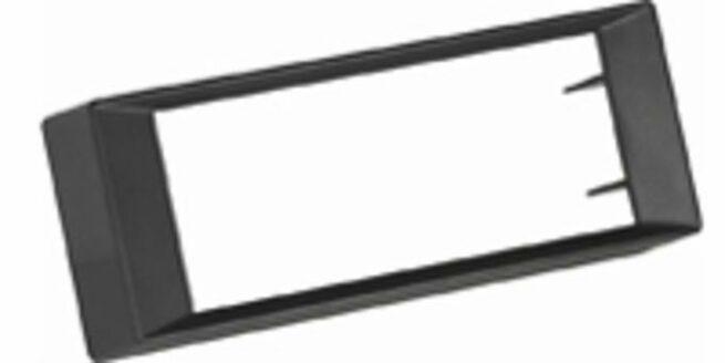 Retrosound sovitekehys radioaukolle: korkeus: 45mm - leveys: 114mm-0