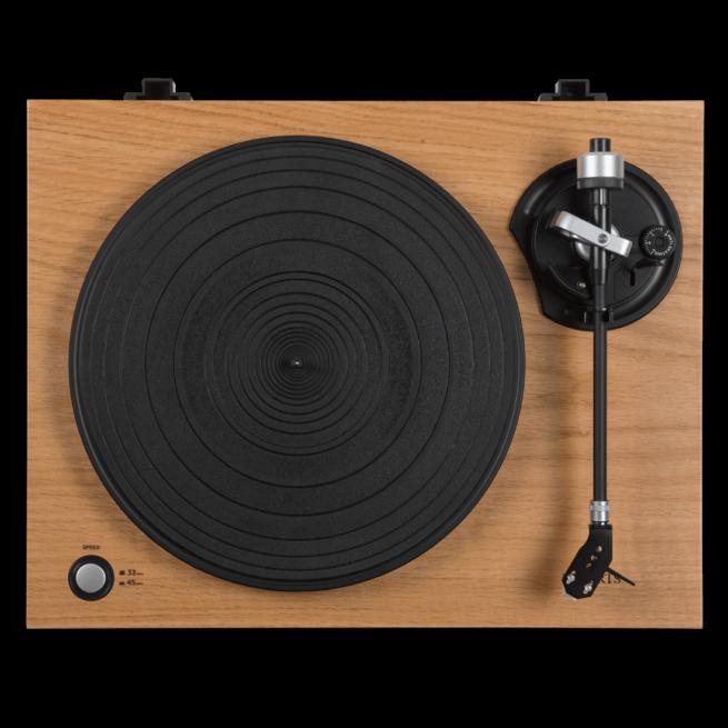 Roberts Radio RT100 Levysoitin USB/RIAA-0
