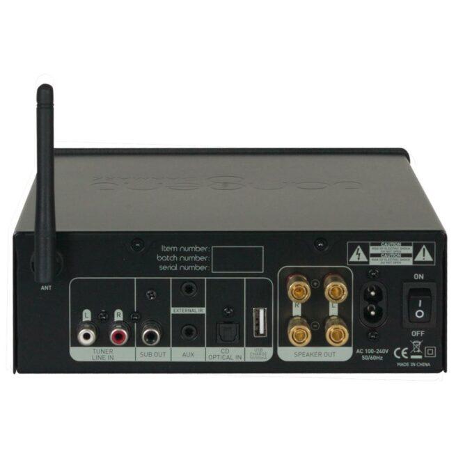 Tangent Ampster BT II-21120