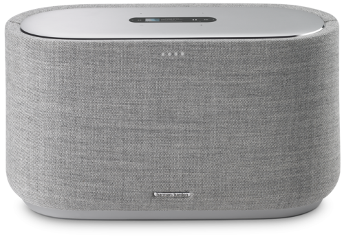Harman Kardon Citation 500 puheohjattava smart kaiutin, Harmaa-0