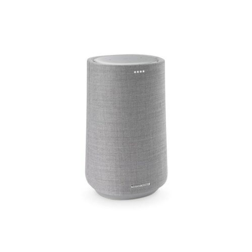 Harman Kardon Citation 100mk2 puheohjattava smart kaiutin, Harmaa-0