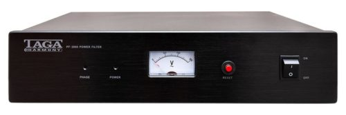 Taga Harmony PF-2000 High-End virtasuodin-0