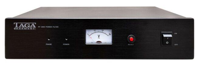 Taga Harmony PF-2000 High-End virtasuodin-0