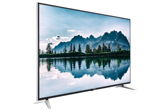 "FINLUX 65"" 4K SMART LED-TELEVISIO-21843"