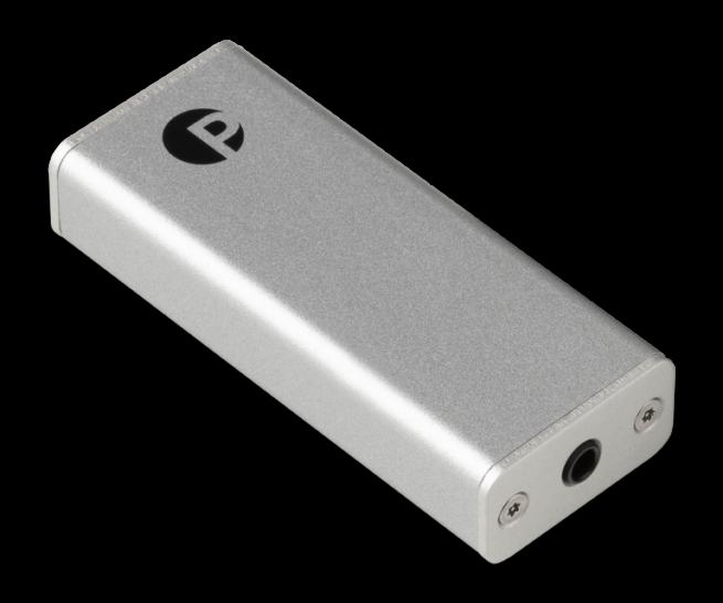 Pro-Ject Dac Box E Mobile, kannettava kuulokevahvistin / da -muunnin-21787
